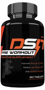 DSN Pre Workout