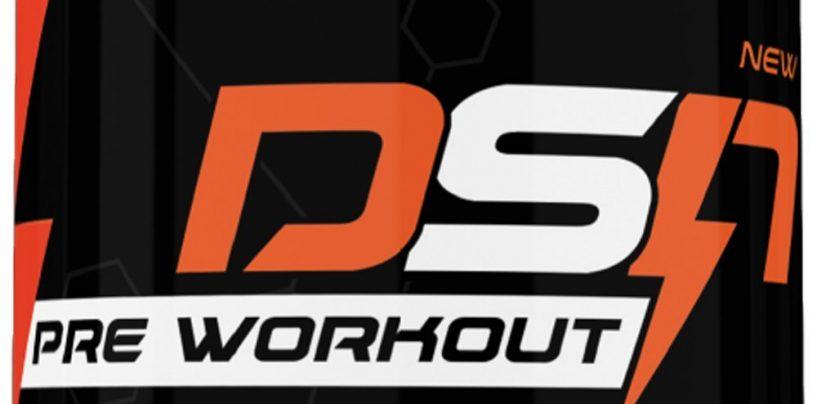 DSN Pre Workout – Pareri. Este bun?